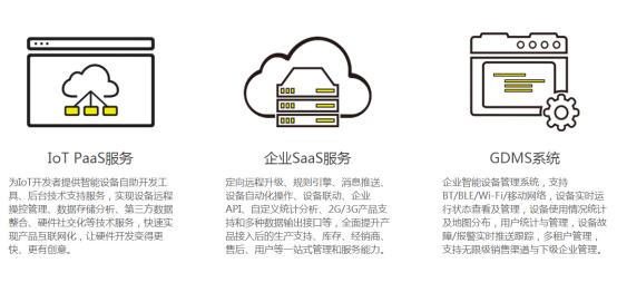 机智云:助力智能硬件开发者实现梦想,ISHE智能家居展