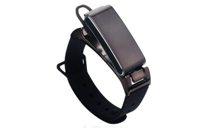 儒度科技:你与世界只差一个NFC,ISHE智能家居展