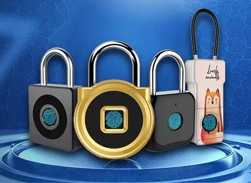 智能家居;智能门锁;锁博会;亿联智能